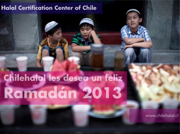 El Ramadan 2013 se iniciara el Miércoles 10 de Julio 2013