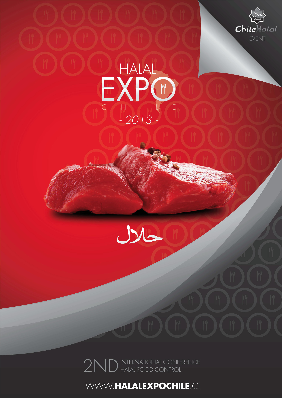 Plan de comunicación HalalExpoChile 2013