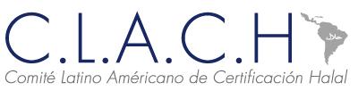 Únete al C.L.A.C.H (Comité Latino Americano de Certificación Halal)