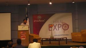 HalalExpo en Chile 2014