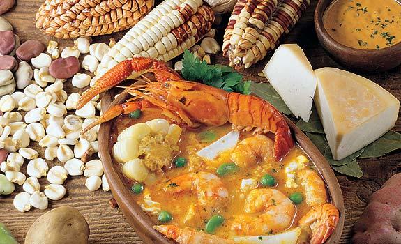 Perú: la revolución culinaria está en marcha