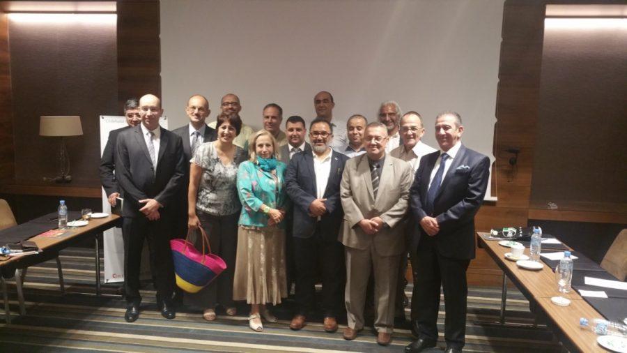 En Argelia se inauguró Primer Foro de ChileHalal