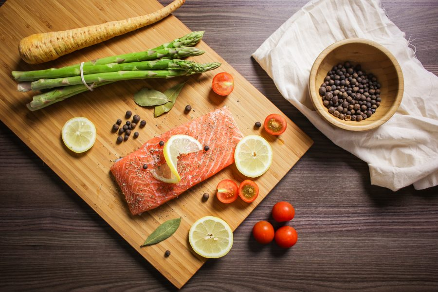 Estudios: Casi 6 de cada 10 chilenos están dispuestos a pagar más por alimentos