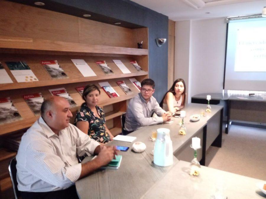 Chilehalal organizo su segundo taller de Halal en Santiago